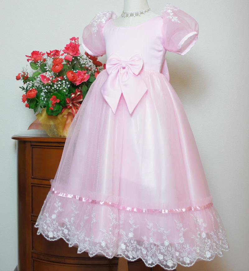 子供ドレス「エーデルワルツ」 F8003