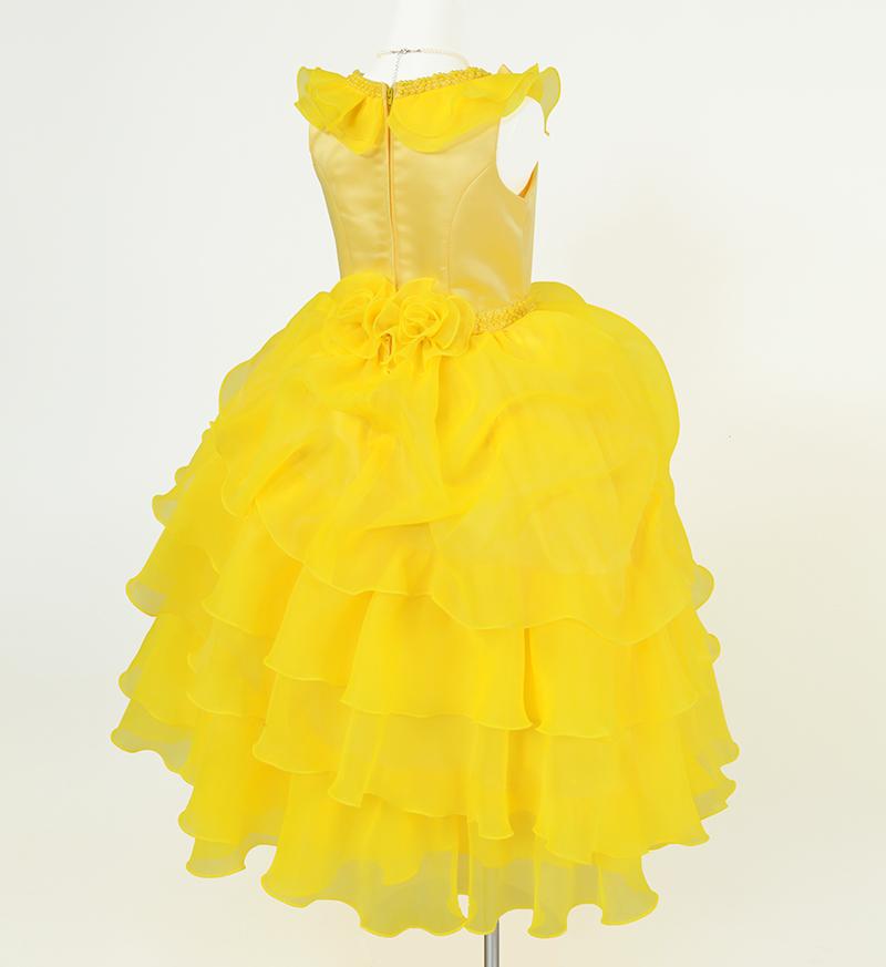 DressNotesのピアノ演奏用ドレス「アルドーレ2」フルムーンイエロー dn01_yellow-10