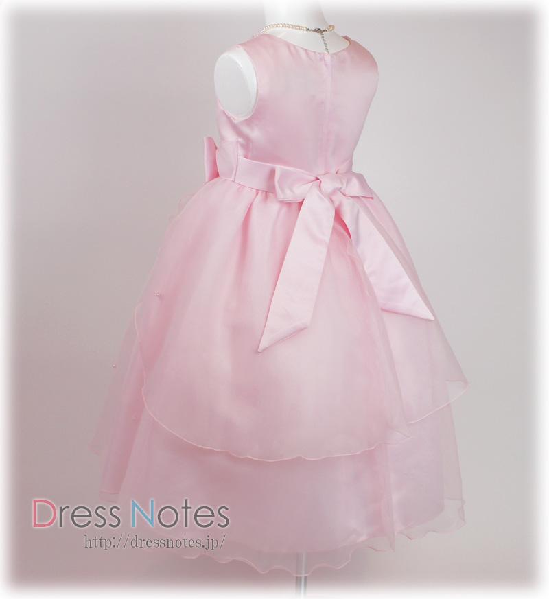 子供ドレス「プレリュード」 G8028-5