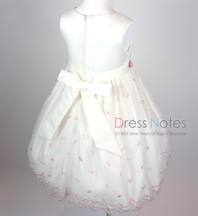 子供ドレス「フローラ」 I8002-1