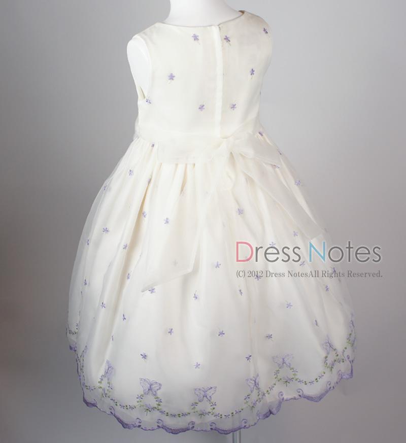 子供ドレス「ゲール」 I8001-1