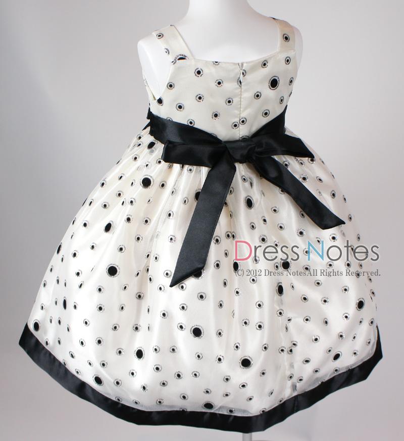 子供ドレス「フェルマータ」 I8006-4