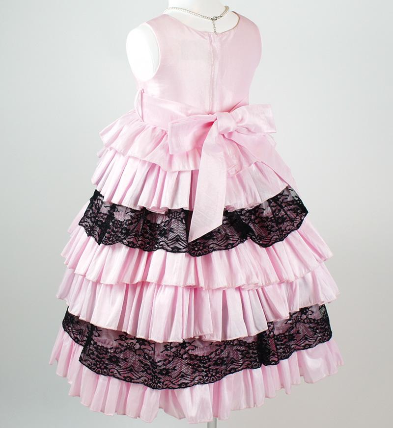 子供ドレス「チロル」 D8001-5