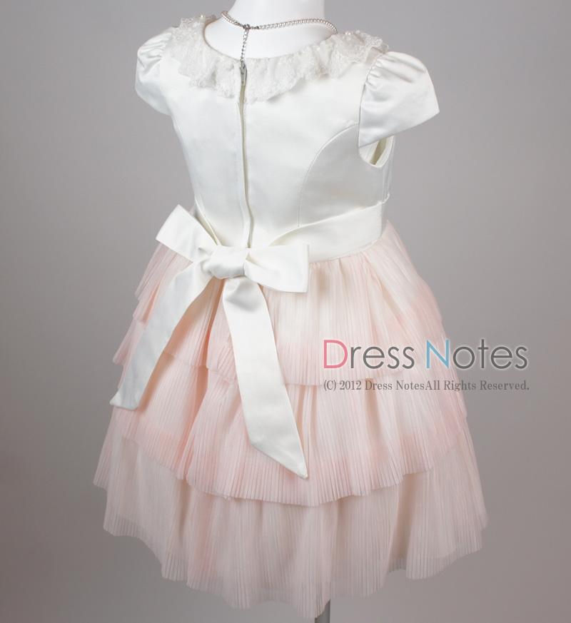 子供ドレス「クーラウ」  D8016-6