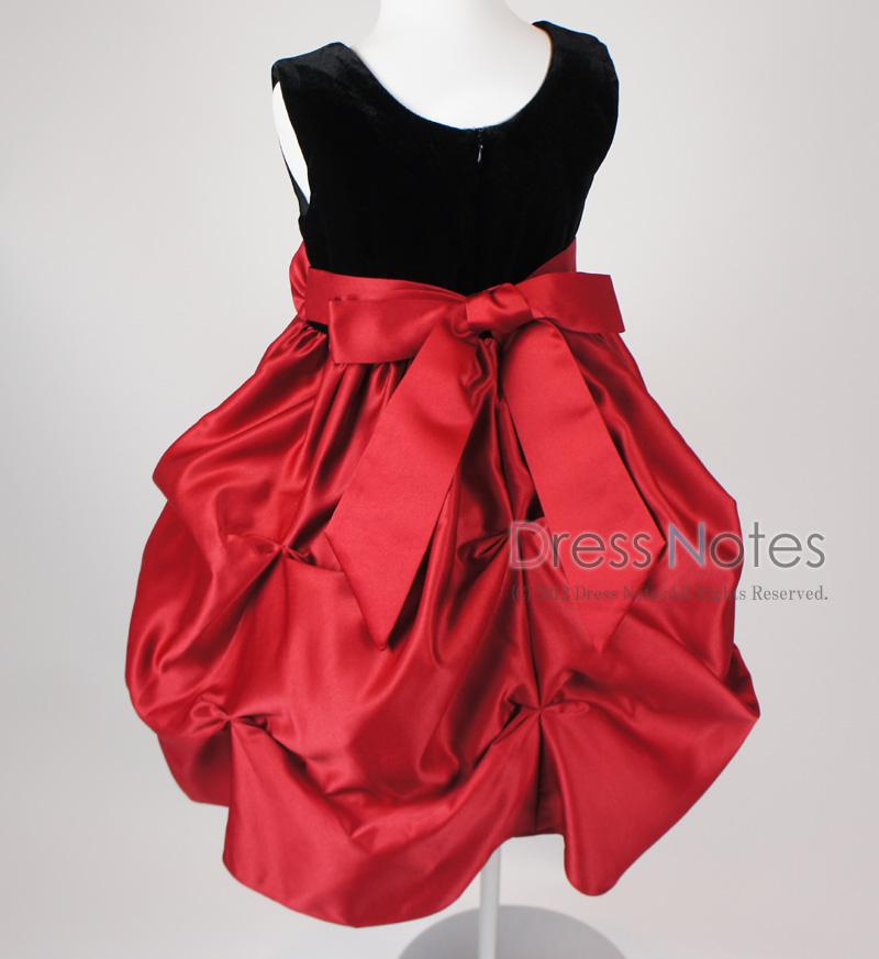 子供ドレス「アニービスケット」 I8007-4
