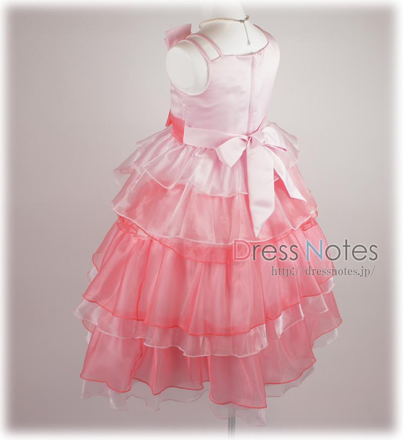 子供ドレス「エネルジコ・ロング」 G8029_L-4