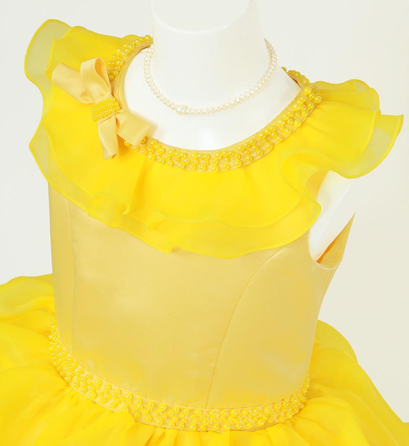 DressNotesのピアノ演奏用ドレス「アルドーレ2」フルムーンイエロー dn01_yellow-4