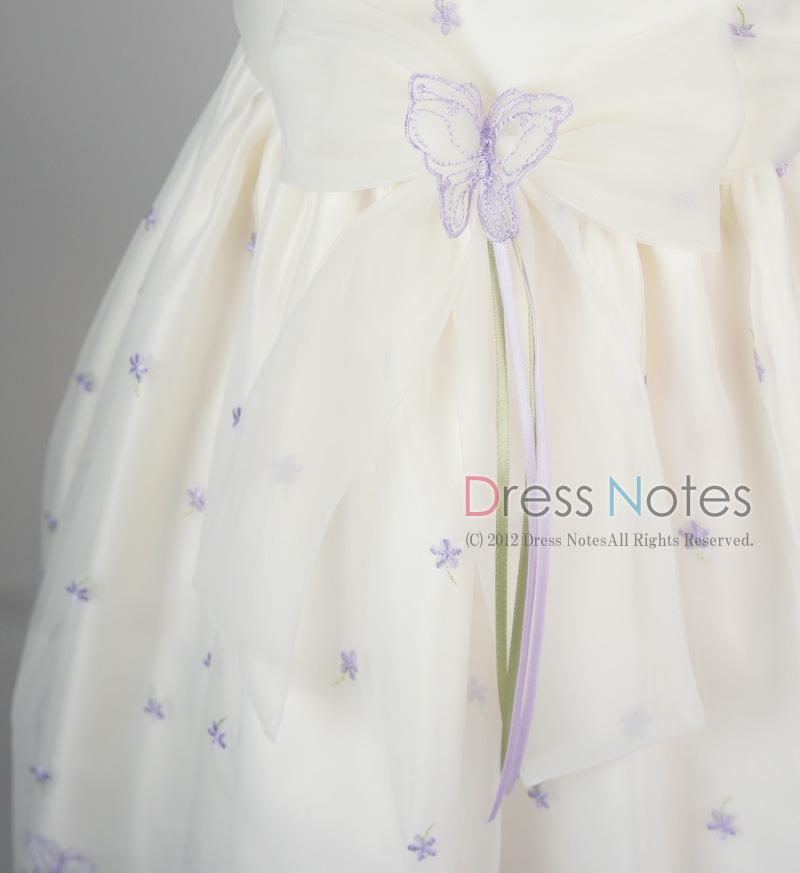 子供ドレス「ゲール」 I8001-2