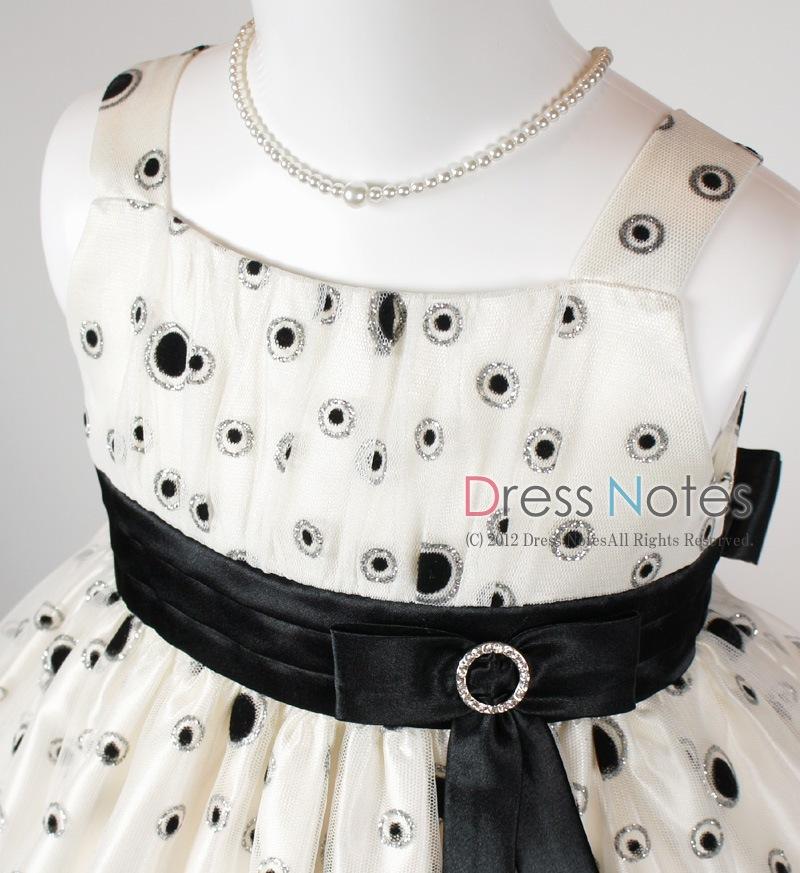 子供ドレス「フェルマータ」 I8006-1