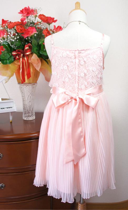 子供ドレス「エレノア」 F8006-3