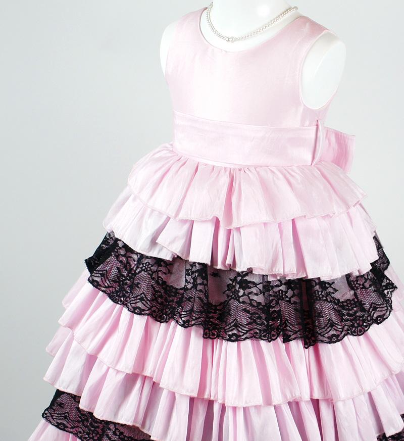 子供ドレス「チロル」 D8001-1