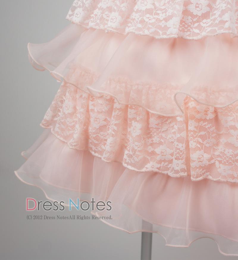 子供ドレス「クリスティーヌ」 D8017-5