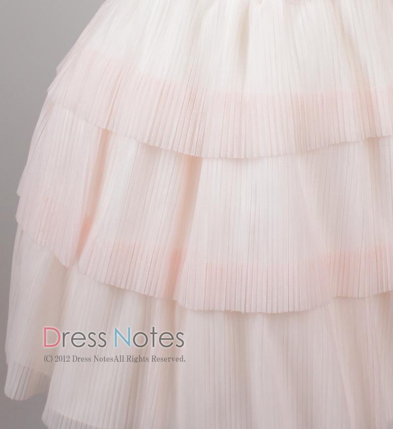 子供ドレス「クーラウ」  D8016-3