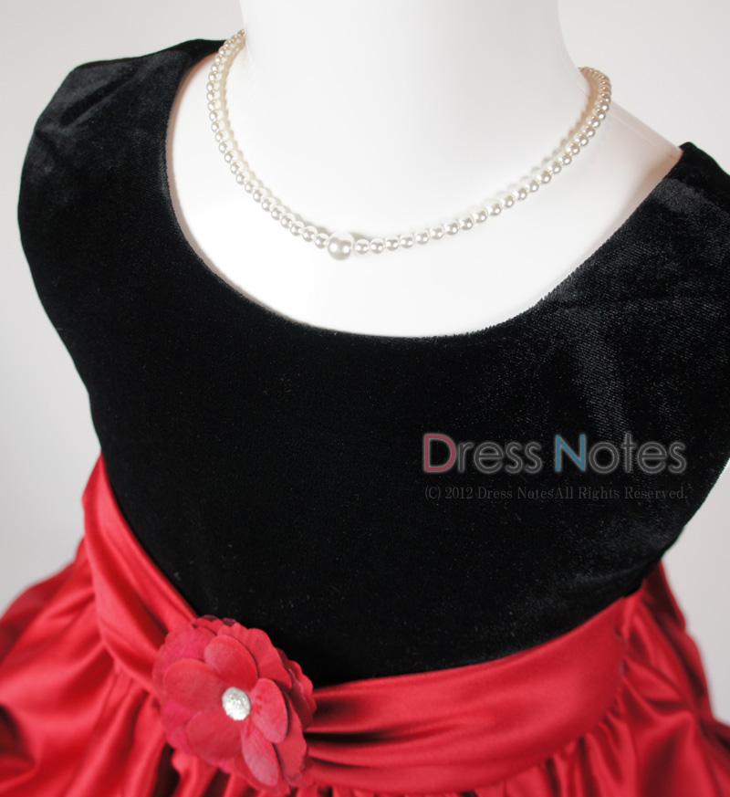子供ドレス「アニービスケット」 I8007-1