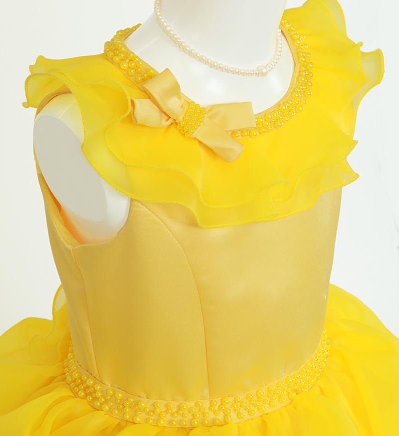DressNotesのピアノ演奏用ドレス「アルドーレ2」フルムーンイエロー dn01_yellow-2