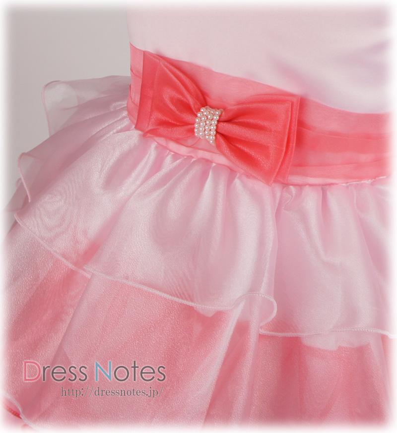 子供ドレス「エネルジコ・ミディアム」 G8029_M-2