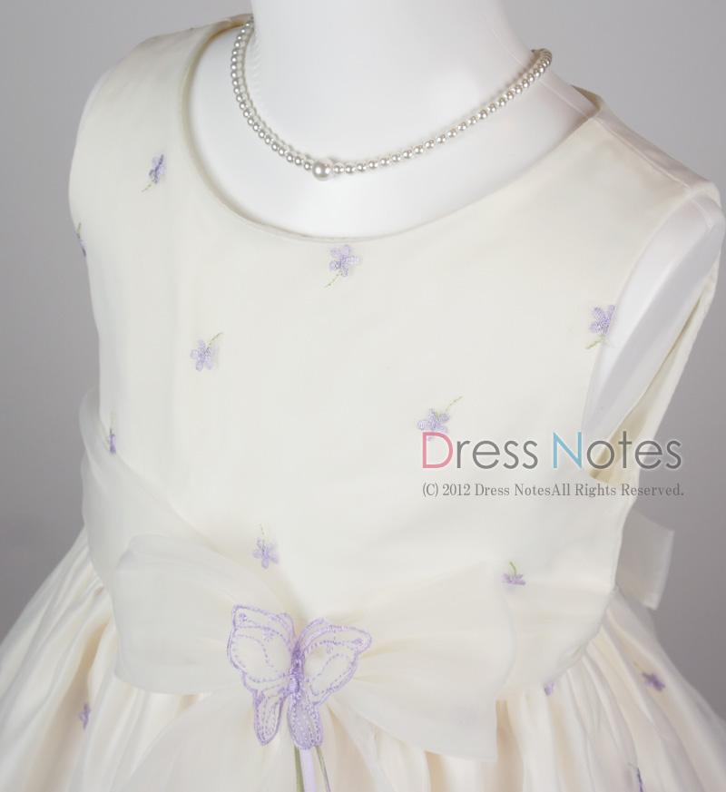 子供ドレス「ゲール」 I8001-3