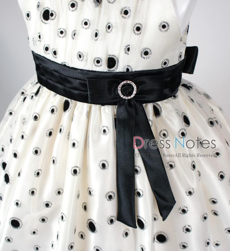 子供ドレス「フェルマータ」 I8006-2