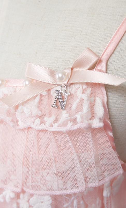 子供ドレス「エレノア」 F8006-2