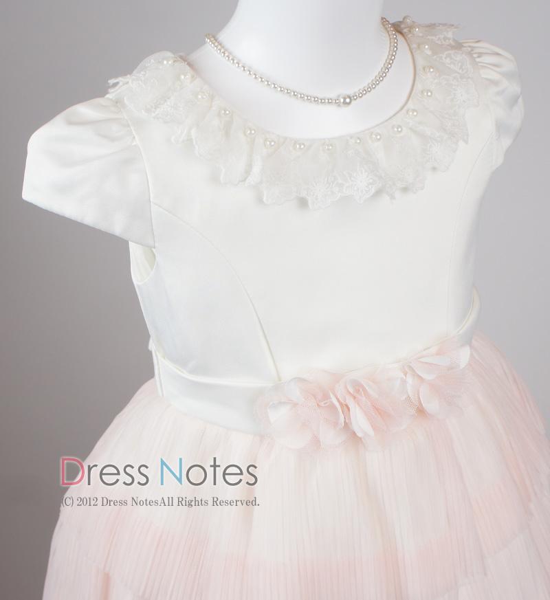子供ドレス「クーラウ」  D8016-1