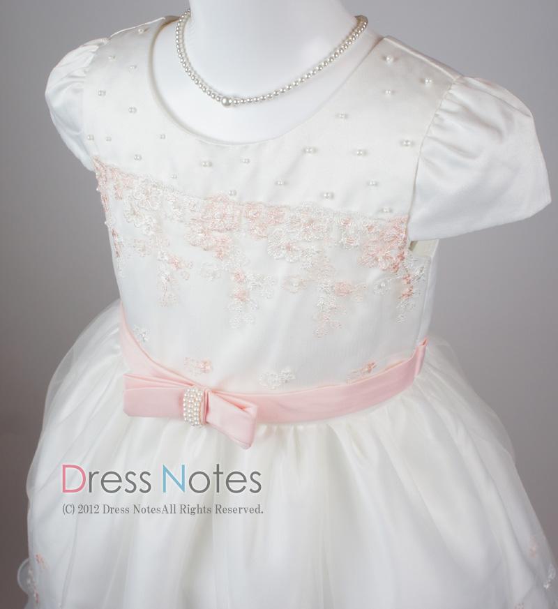 子供ドレス「ティファニー」 D8015-1
