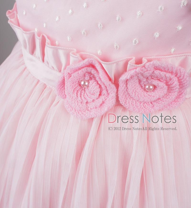 子供ドレス「ミユリア」 D8014-3