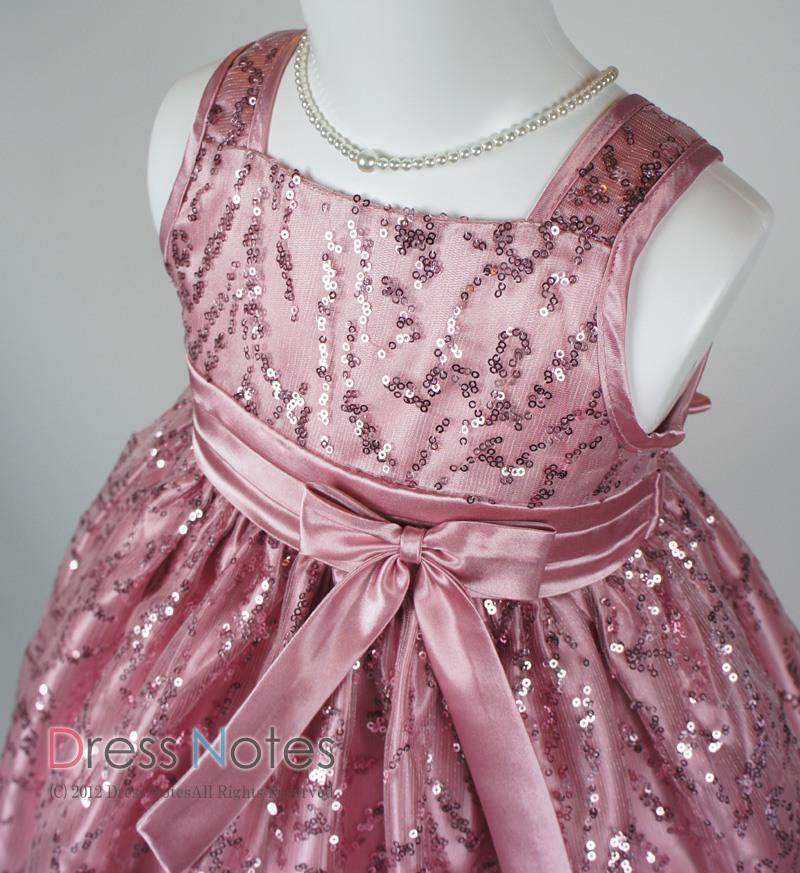 子供ドレス「スターダスト」 I8005-3