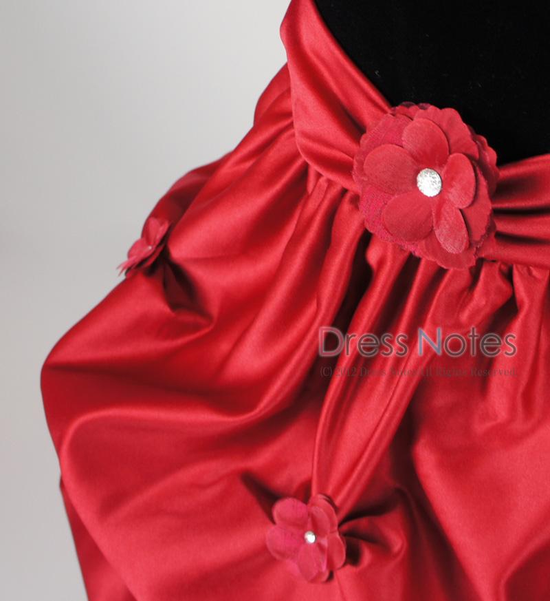 子供ドレス「アニービスケット」 I8007-2