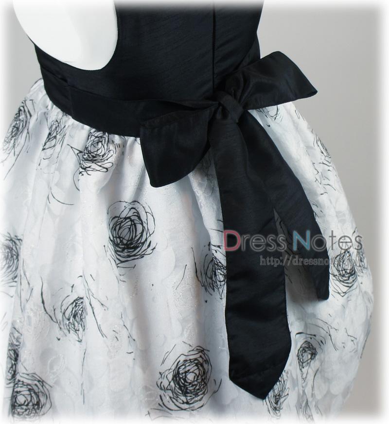 子供ドレス「カルマート」F8009-2