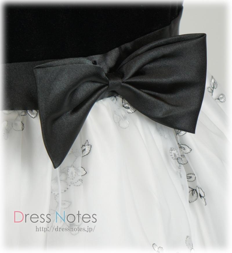 子供ドレス「レリジオーソ」 F8014-3