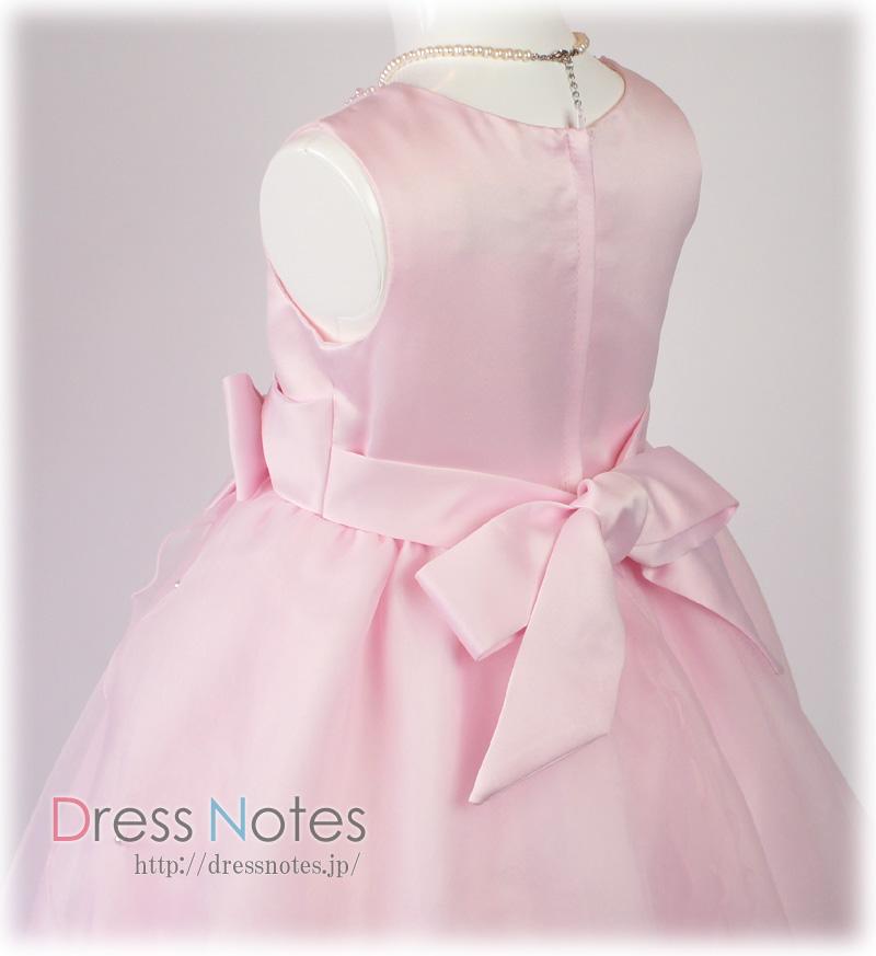 子供ドレス「プレリュード」 G8028-4