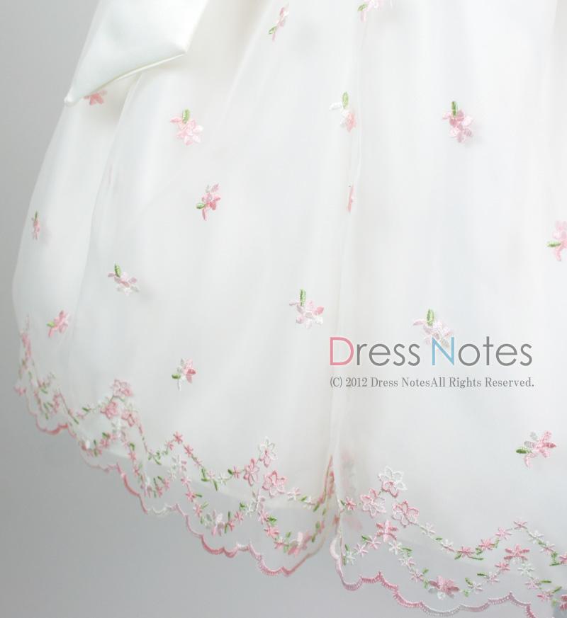 子供ドレス「フローラ」 I8002-4