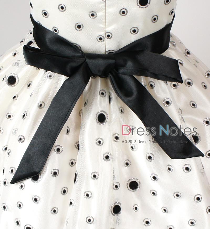 子供ドレス「フェルマータ」 I8006-3