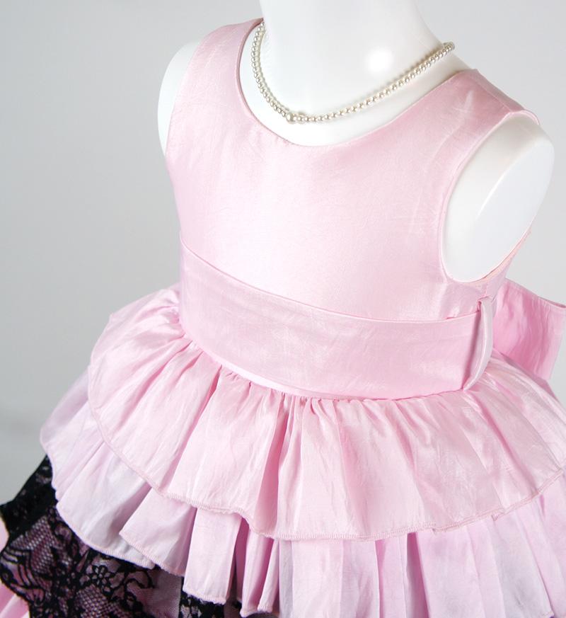 子供ドレス「チロル」 D8001-2