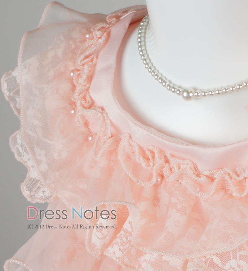 子供ドレス「クリスティーヌ」 D8017-3