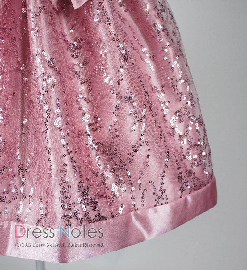 子供ドレス「スターダスト」 I8005-4