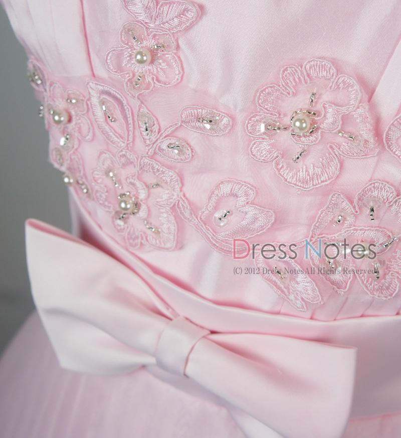 子供ドレス「シンフォニア」 H8001-2