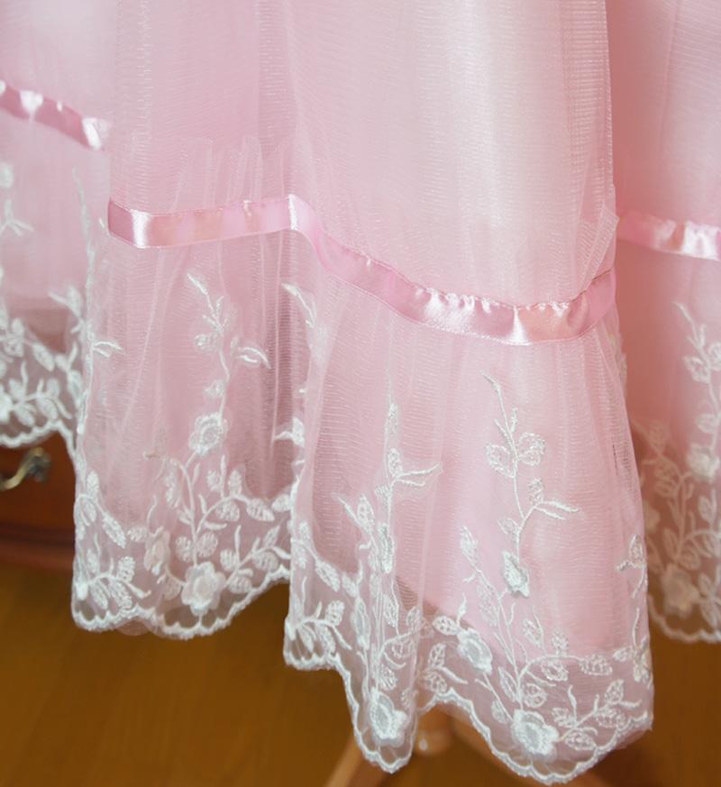 子供ドレス「エーデルワルツ」 F8003-4
