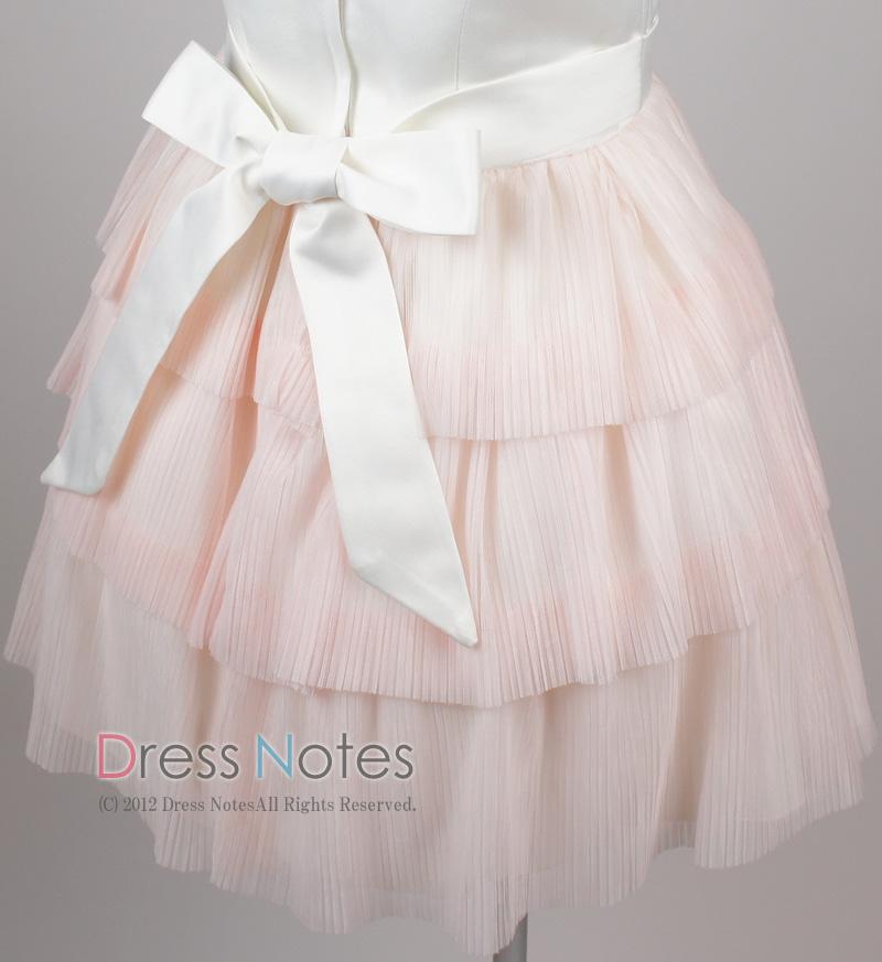 子供ドレス「クーラウ」  D8016-5