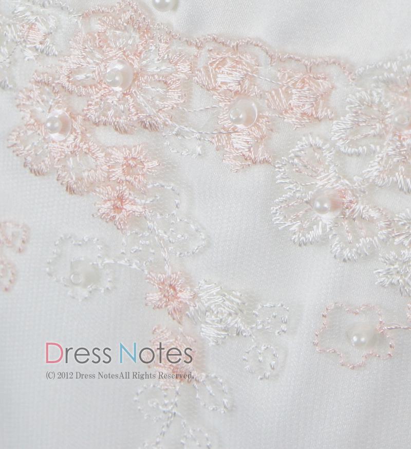 子供ドレス「ティファニー」 D8015-4