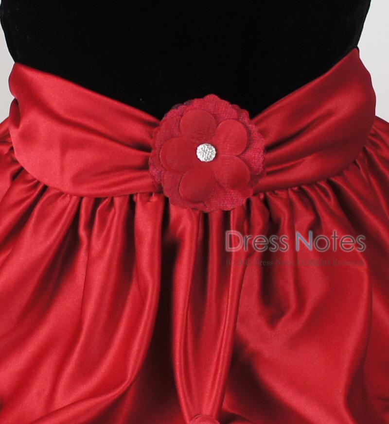 子供ドレス「アニービスケット」 I8007-5