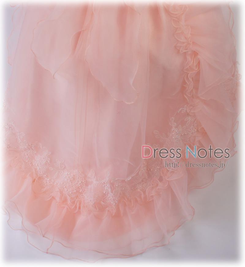 子供ドレス「グランド」 G8027-5