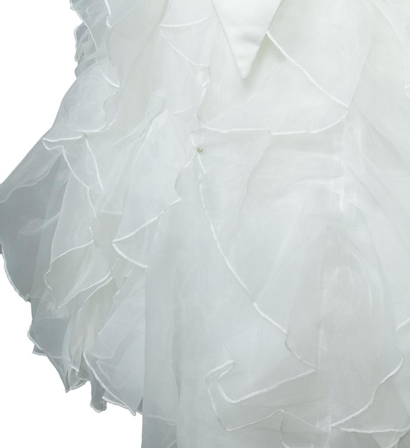 子供ドレス「サイア」ホワイト-3