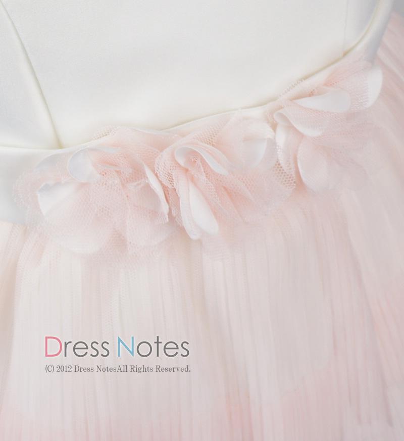 子供ドレス「クーラウ」  D8016-2