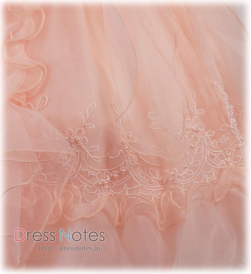子供ドレス「アップライト」 G8023-3