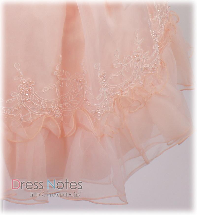 子供ドレス「アップライト」 G8023-4