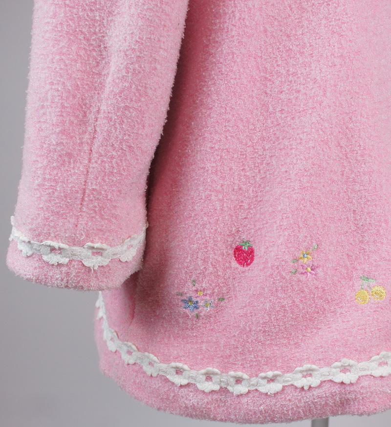 ドレスコート「うさちゃんコート」K7001-5