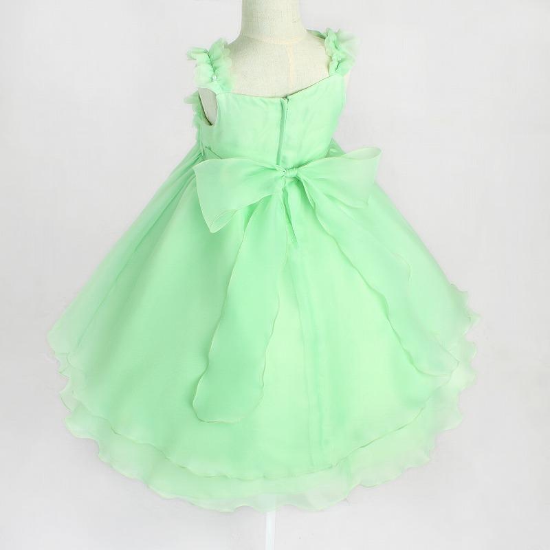 DressNotesのピアノ演奏用ドレス「アイベル2」ライトグリーン dn02_green-2