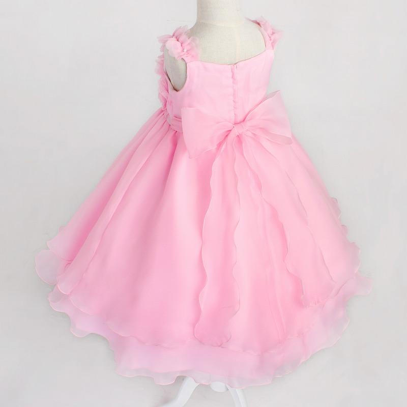 DressNotesのピアノ演奏用ドレス「アイベル2」ピンク dn02_pink-2