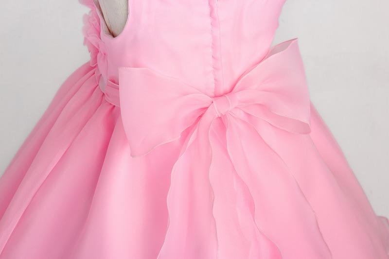 DressNotesのピアノ演奏用ドレス「アイベル2」ピンク dn02_pink-5